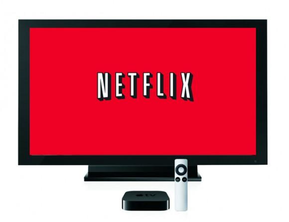 netflix and apple tv battle