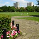 Paddington Recreation Ground in London