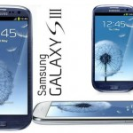 Samsung Is Short of Galaxy SIII