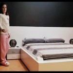 Smart Bed That Makes Itself After You Get Up