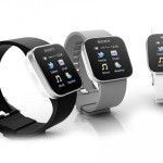 Sony Smart watch Gets Extra Speed