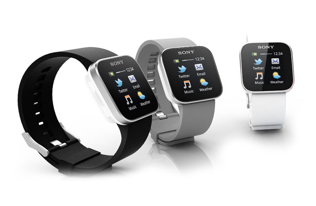 sony smartwatch gets new updates