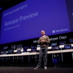 Microsoft Introduces Windows 8 Release Preview