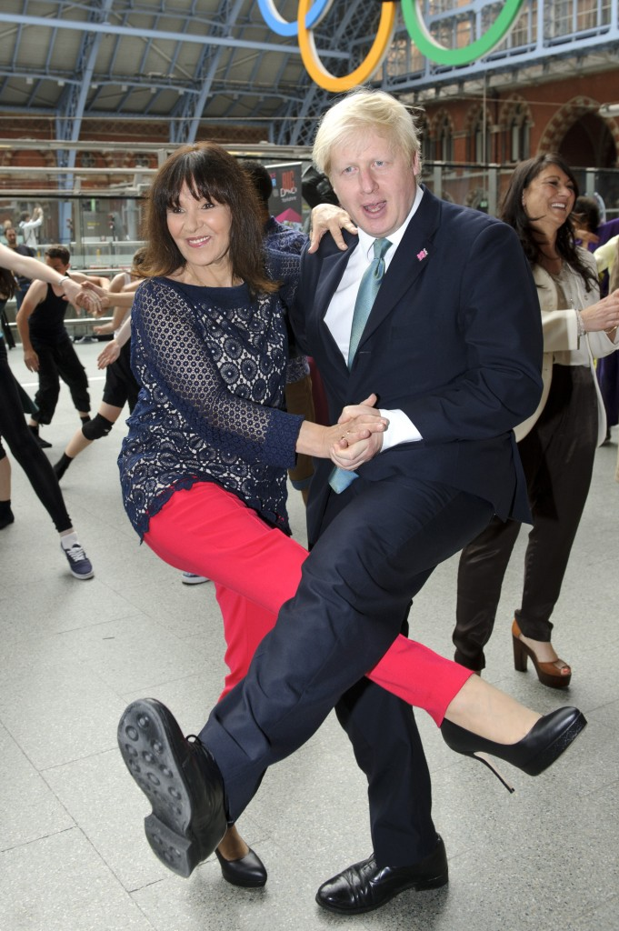 2012 Dance Festival London