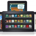 Amazon to Launch Five Or Six New Tablets