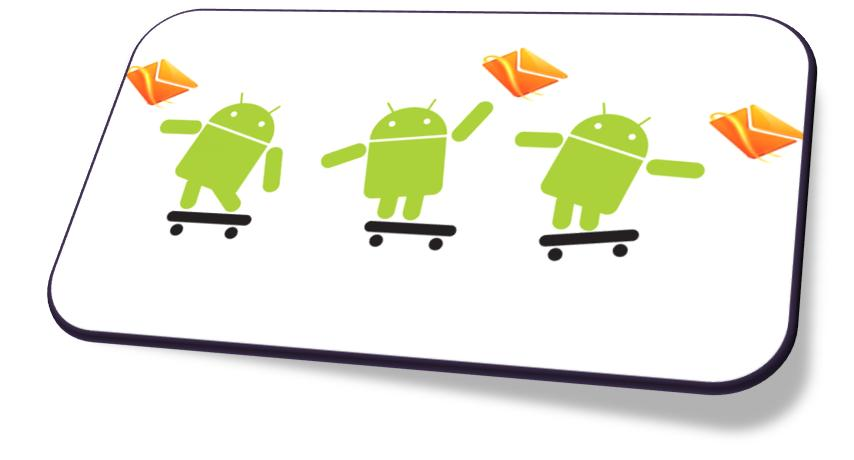 Android-Hotmail-Email-Settings
