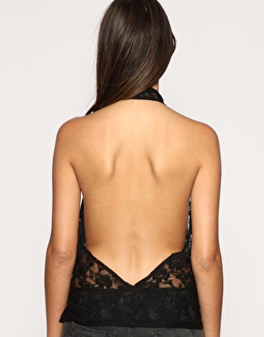 How to Make a Backless Shirt