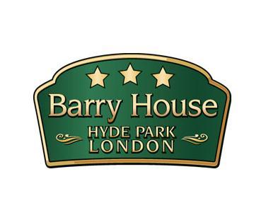 Barry House B&B Hotel London