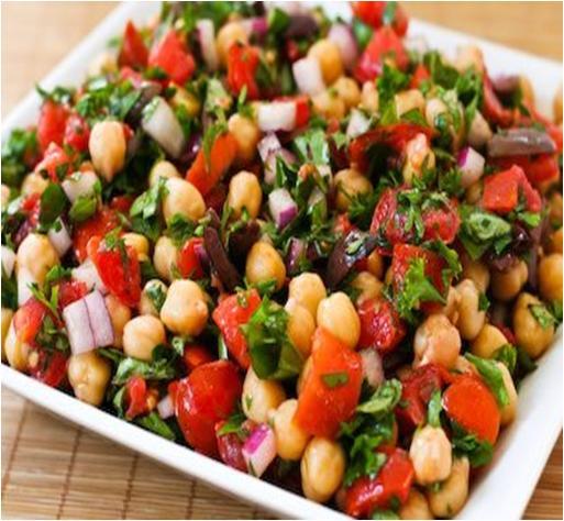 Bean Salad Rec