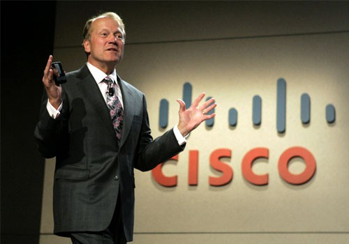 Cisco Systems announces it will eliminate 1,300 jobs to reduce costs