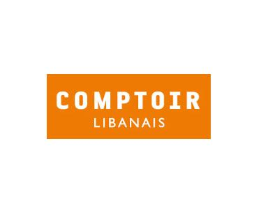 Comptoir Libanais BYO Restaurant London