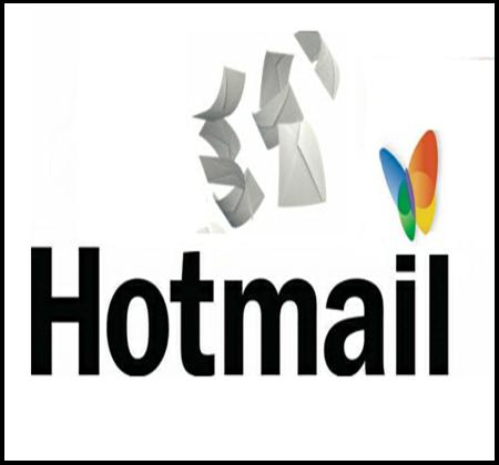 how to delete hotmail contacts