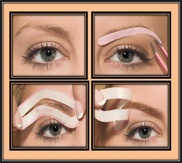How To Do Eyebrow Waxing