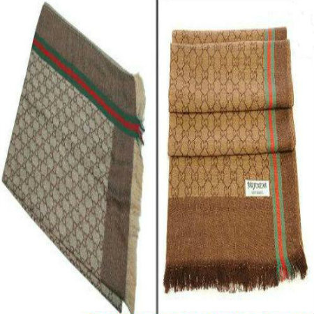 Fake Vs Real Gucci Scarf
