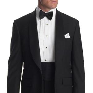 Fashion Etiquette for a Formal Party