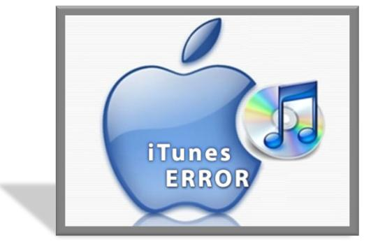 Fix iPhone Error 9