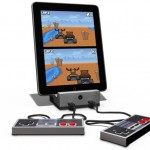 Gamedock Turns Your Iphone intoaGames Console