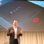 HTC sells half of its shares in Beats Audio
