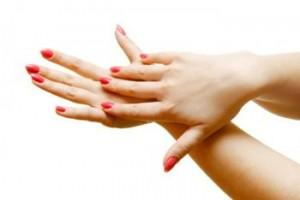 How to Get Younger Looking Hands