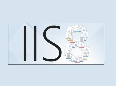 How to Install IIS 8 on Windows