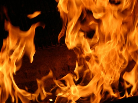 How to Make Clothes Fire Resistant