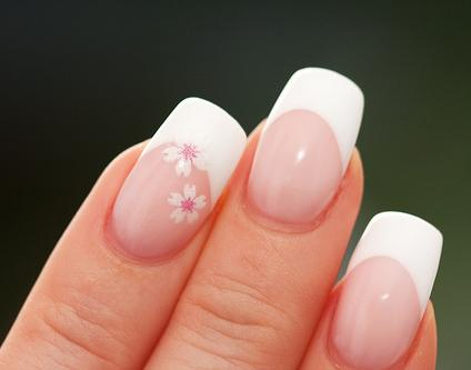 How to Get Long Nails Fast