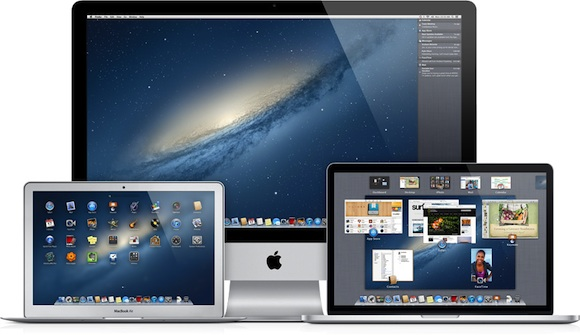 Mountain Lion Becomes Most Successful Apple OS