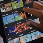 NBC And Adobe Introduce Olympics Live Streaming App