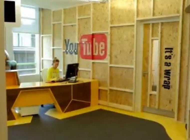 New YouTube Video Maker Studio Started In London By Google