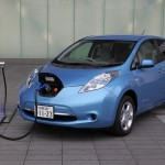 Nissan Leaf Facing Battery Capacity Issues