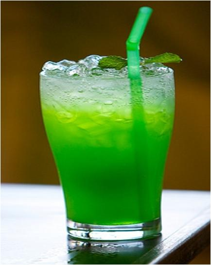 how to make liquor drinks