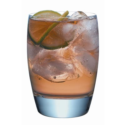 Royal Arrival Cocktail recipe