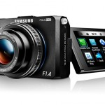 Samsung Ex2f's F/1.4-2.7, 24-79mm Lens Is the Jewel in the Crown