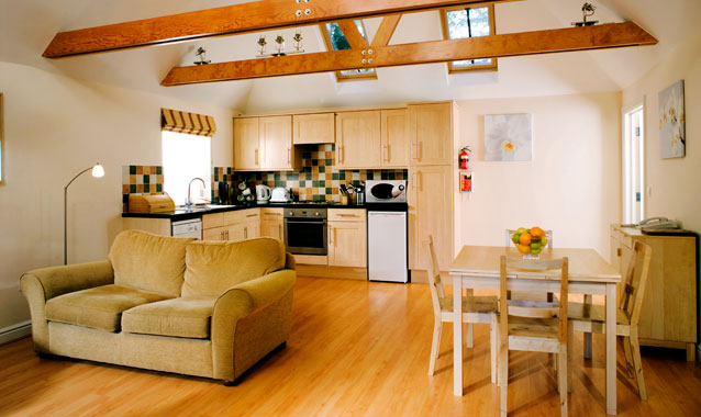 Self-Catering Apartments in London
