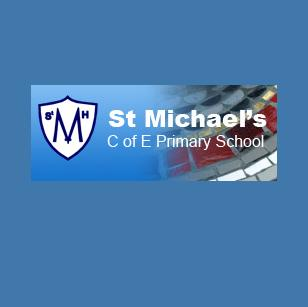 St michaels c of e primary school