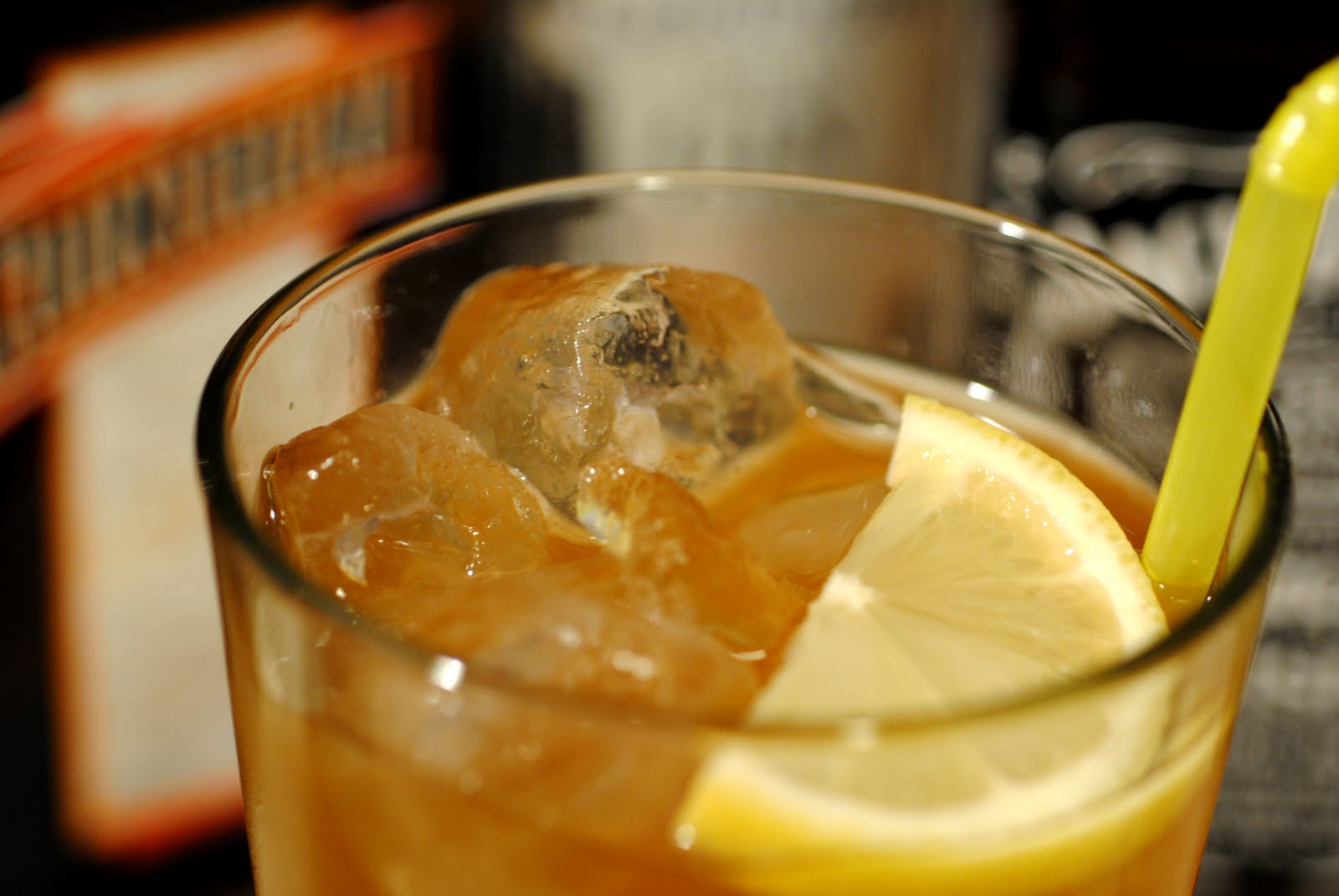 Staten Island Ferry Cocktail Recipe