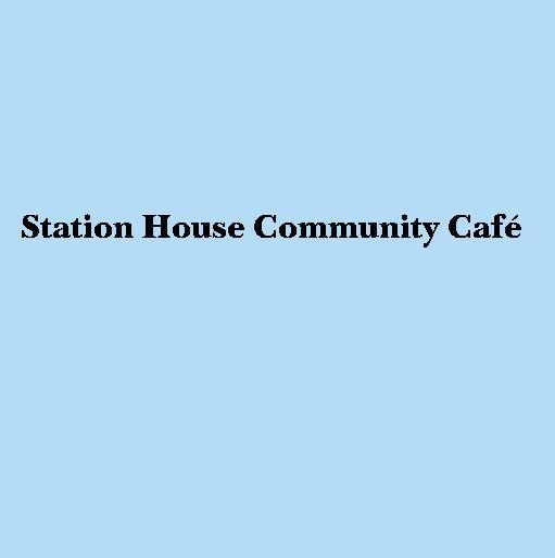 Station house community cafe