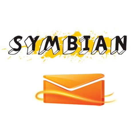 Symbian Hotmail Email Setting