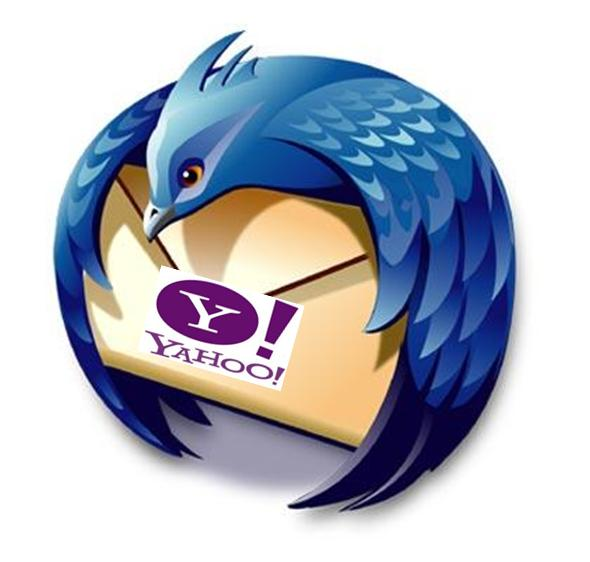 Thunderbird Yahoo Mail Settings Overview