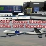 US Drone Hijacked