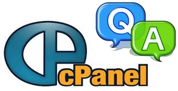 Update-Security-Question-and-Answer-in-cPanel