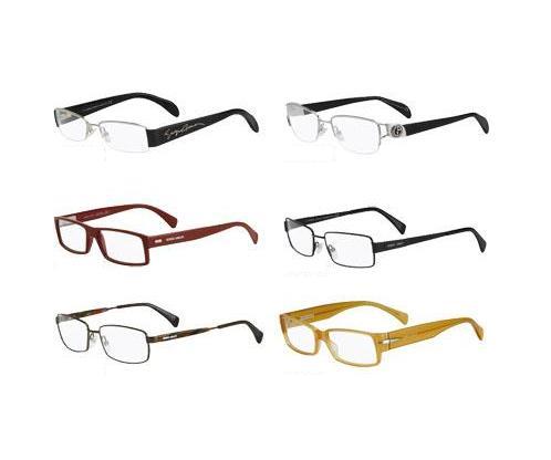 90ffda3fe2 How to Spot Fake Armani Frames