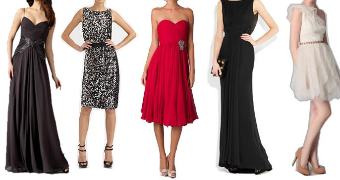What to Wear to a Black-Tie Event for Women