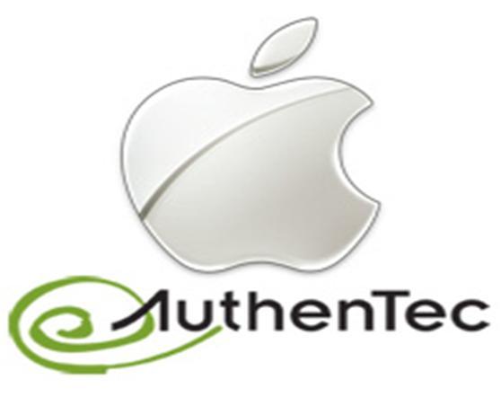 apple-authentec