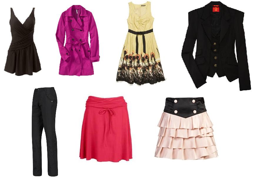 best clothing brands for women