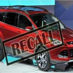 Ford Escape Drivers Advised to Stop Driving