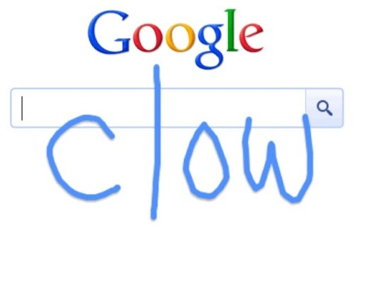 google-handwriting-logo
