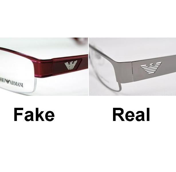 6e9b525b50 How To Spot Fake Empiroi Glasses