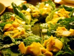 mango and spinach salad recipe