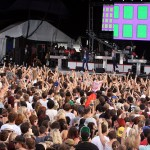About Music Festivals in London